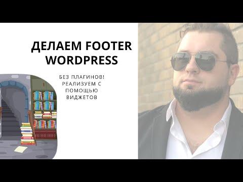 Twenty fifteen сайт работает на wordpress