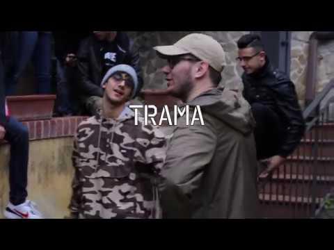 Trama - Ora tutti feat. Intrigo (Official Video)