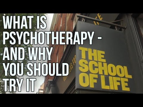 What Is Psychotherapy – and Why You Should Try It