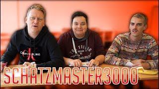 SCHÄTZMASTER 3000   Schätzfragen mit Knossi und TC   MarvTV