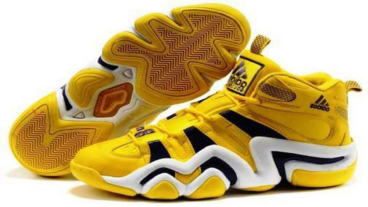 Top 10 Most Expensive Basketball Shoes