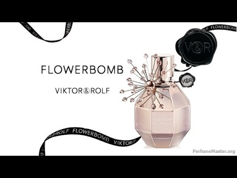 Flowerbomb limited edition 2019 perfume for women by viktor & rolf.