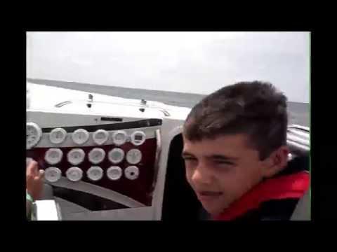 LEOPA - Thunderfest 2013 - American Offshore 3100