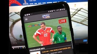 Top 3 apps for fifa lovers | watch fifa live match free | fifa games ft. fifa world cup  2018