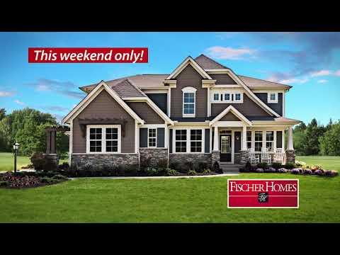 Fischer Homes 72 Hour Flash Sale | Columbus, OH