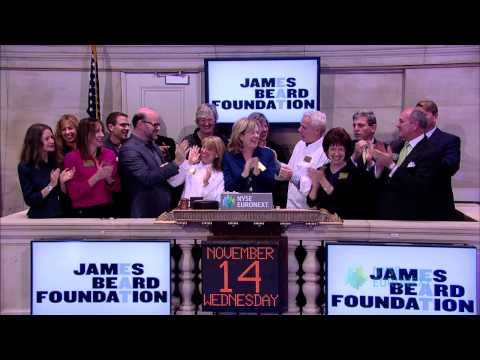 The James Beard Foundation Observes its Silver Anniversary Gala