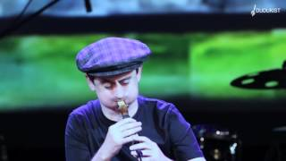 Виталий Погосян - Рио-де-Жанейро || The Second Moscow International Duduk festival