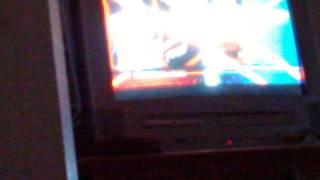 Tekken2  ml vs Jin