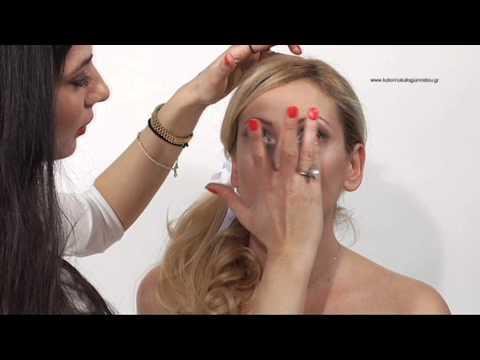 BRIDAL MAKE UP by katerina kalogiannidou make up artist thumbnail