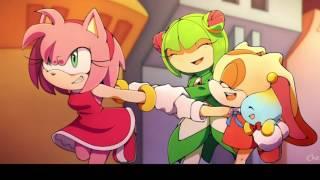 vuclip Canción de la cafetería (Sonic)