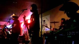 Jackson Taylor Band - Ain