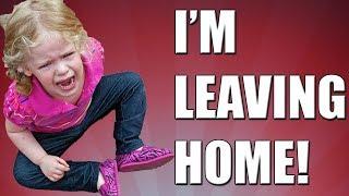 10 Funniest Videos of Kids Throwing Tantrums