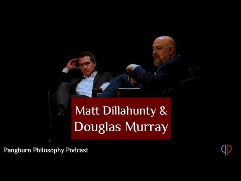 An Evening With Matt Dillahunty & Douglas Murray