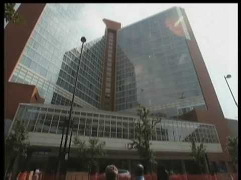 Hyatt Regency Cincinnati Renovation Almost Complete - U.S. Bank Business Watch - 7/28/13