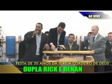5- www.radioc.com.br - Igreja Cordeiro de Deus 30 anos