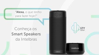 Conheça o IZY Speak! Intelbras