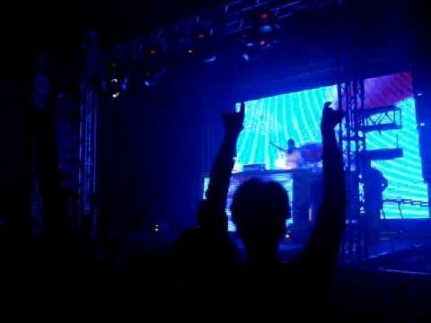 dj dARe live @ Anpora Music Arena - TRANCE VIBRATIONS 5th edition (11.09.2010)