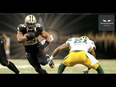 Are the New Orleans Saints actively destroying Mark Ingram
