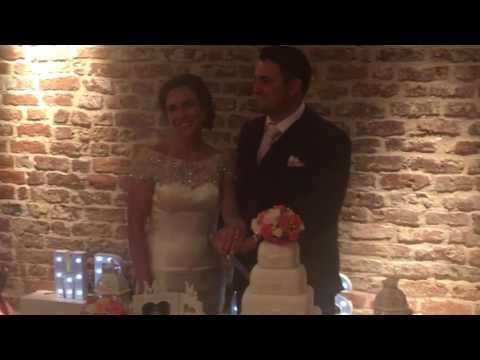 Vlog 3  Holly & Lee, The Wedding 140716