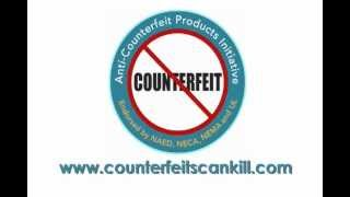 Anti-Counterfeit Products Discussion Panel Trailer