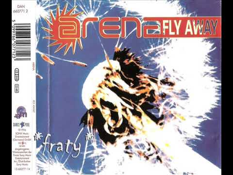 Arena - Fly