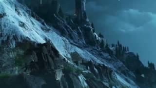 Мини трейлер Ведьмак 3: Кровь и Вино