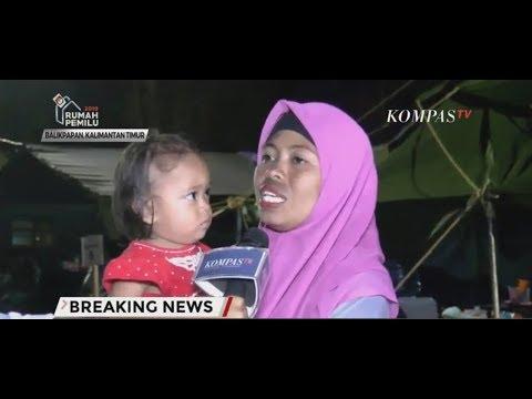 Gempa 6.3 M di Situbondo & Pascabencana Sulawesi Tengah - BREAKING NEWS
