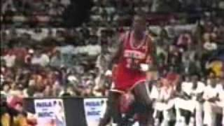 NBA MIX Vol 4 - NBA Courtside Comedy 1