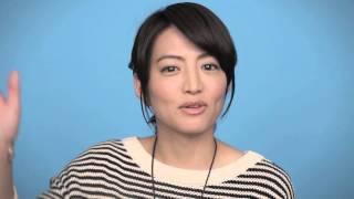 [ドラ☆応援団]赤江珠緒 ロングインタビュー 赤江珠緒 検索動画 13