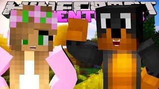 Minecraft - Little Kelly Adventures : BUDDY CAN TALK?!