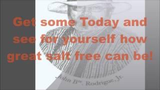 Brother John Foods Presents Frere Jean Salt Free Cajun Seasonings