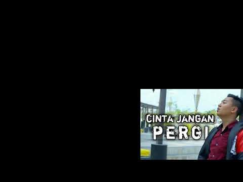 CINTA JANGAN PERGI REMIX EKODARIAZ Official lyric