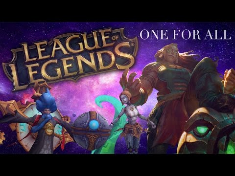 Hentai en League of Legends