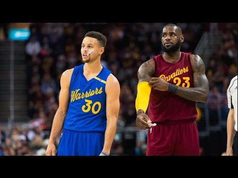 2017 NBA Playoffs Predictions - NBA Finals, Conference Championships, and More - Sports Dispute TV