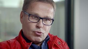 EY Entrepreneur of the Year 2017 -finalisti: Heikkinen Yhtiöt Oy