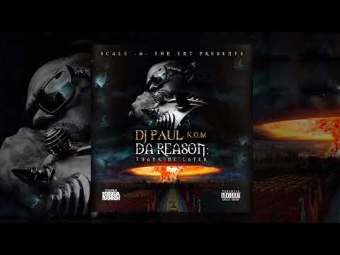"DJ PAUL KOM ""Da Reason: Thank me later"" FULL MIXTAPE + DOWNLOAD LINK"