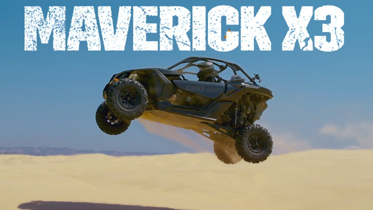 Image result for 2017 maverick x3