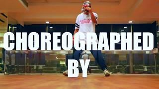 Apna time aayega | dance choreography | Utkarsh gupta