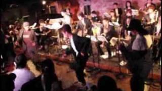 向井志門&The Swing Devils +hanawa,yu-kick,rmta,cryber,saeko.