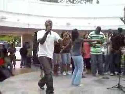 Mali Music singing