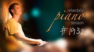 Beautiful Relaxing Music for Stress Relief - study music, calm music [#1932]