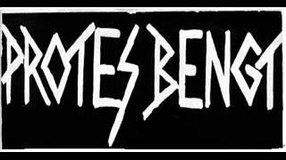 Protes Bengt - Flänsost (hardcore punk Sweden)