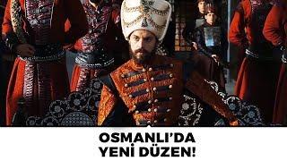 Sultan Murad Han, Osmanlı Ordusuna Düzen Getirdi!   Muhteşem Yüzyıl Kösem