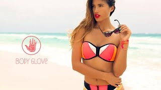 Body Glove Girl's 2015 Collection Beach Swimsuit Shoot