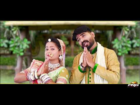 Jeen Mata Rajasthani Bhajan | जीण माताजी का शानदार | A B Bross | Marwadi Bhajan | PRG Music & Films