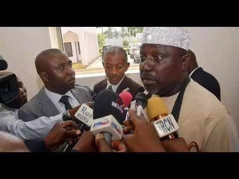 We have rendered Governor Okorocha politically irrelevant - APC stakeholders in Imo declare