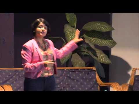 Philanthropy 2.0 | Anshulika Dubey | TEDxSIUHinjewadi