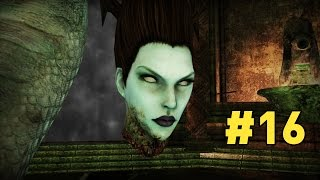 ♥ Dark Souls 2 Let's Play #16 Mytha, The Baneful Queen