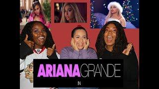 REACTION | Ariana Grande - Thank You, Next