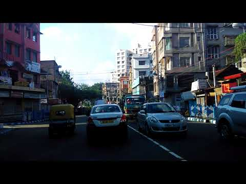 Kolkata Road Guide : Garia to Lansdowne